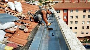 Tuzla Çatı Onarım ve Yalıtımı