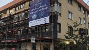 Zeytinburnu Dış Cephe Mantolama ve Isı Yalıtım Firması