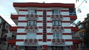 İstanbul Dış Cephe Mantolama Hizmeti