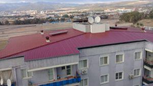 Erenköy Çatı Onarım Ve Yalıtımı