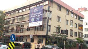 Ortaköy Dış Cephe Mantolama ve Isı Yalıtım Firması
